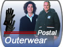 Postal Approved Uniform Outerwear