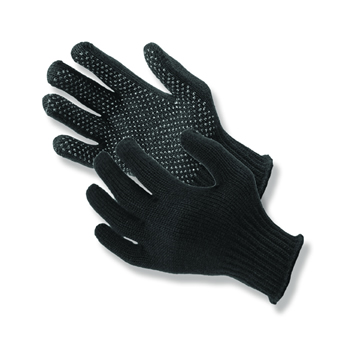 Grip Dot Gloves - Medium