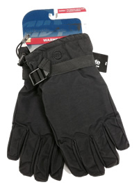 Waterproof Breathable Precurved Glove