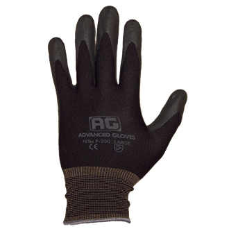 NiTex Foam Coated Work Glove