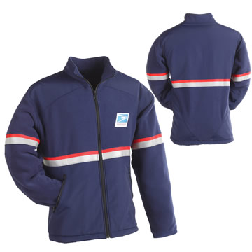 Medium Weight Fleece Jacket/Liner