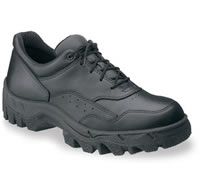 Men's Postal Approved Rocky TMC Leather Athletic Oxford