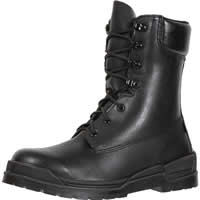 "Rocky Basics 8"" Postal Approved Duty Boots"