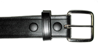 Men's 1 3/4 in. Black Belt
