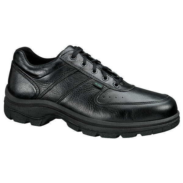 Men's Thorogood Softstreets Mock Toe Postal Uniform Oxford